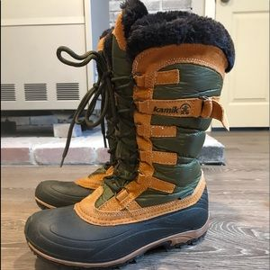 Women's Kamik Winter Boot